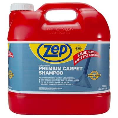 2.5 Gal. Premium Carpet Shampoo