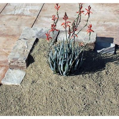 10 cu. ft. Decomposed Granite Brown blend Decorative Stone - (1 Bag/10 cu. ft./Pallet)