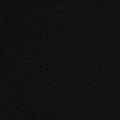 Seafront - Color Black 6 ft. Indoor/Outdoor Texture Marine Carpet