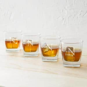 Rocks Glasses - N (Set of 4)