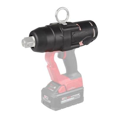 M18 FUEL 1 in. High Torque Rubber Impact Wrench Protective Tool Boot