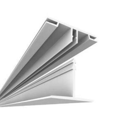 100 sq. ft. Ceiling Grid Kit White