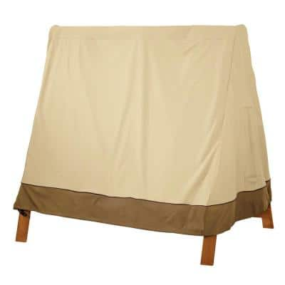 Veranda A-Frame Swing Cover - Durable and Water Resistant Outdoor Furniture Cover