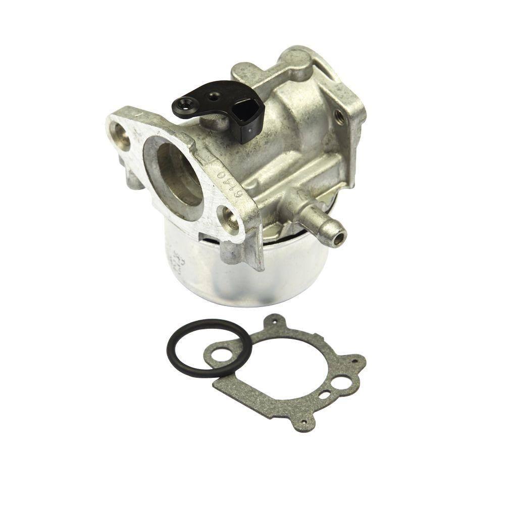 New Carburetor for BRIGGS /& STRATTON 799868 498254 497347 497314 498170 Carb