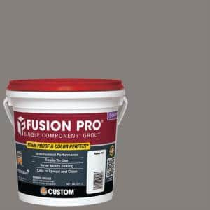 Fusion Pro #335 Winter Gray 1 Gal. Single Component Grout