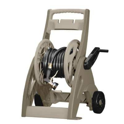 175 ft. Hose Reel Mobile Cart