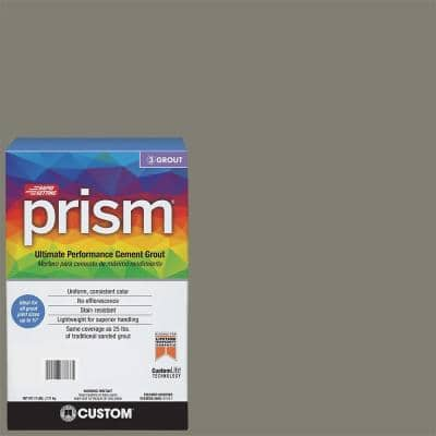 Prism #09 Natural Gray 17 lb. Grout
