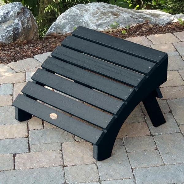 Elk Outdoors EO-OTL1-CAN The Essential Folding Ottoman Canyon