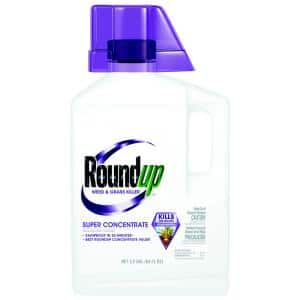 0.5 Gal. Weed and Grass Killer Super Concentrate