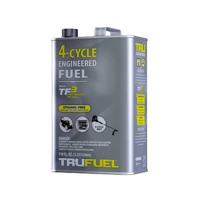 Trufuel 110 Oz 4 Cycle Ethanol Free Fuel