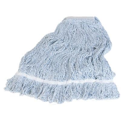 4-Ply Large Rayon Blend Mop Head (12-Pack)