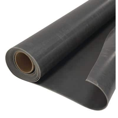 48 in. x 10 ft. Commercial Sound Barrier Quiet Wall