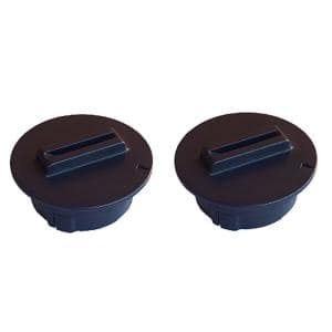 Bluefang 3-Volt Lithium Battery for All Bluefang Collars (2-Pack)