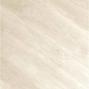 HydroStop Paradise Bay Floor&Wall DIY 7.2 in. W x 48 in. L Rigid Core SPC Click Floating Vinyl Plank(24.00 sq.ft./case)