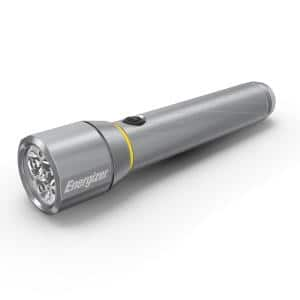 Vision HD Extra Performance LED Flashlight, 1300 Lumens
