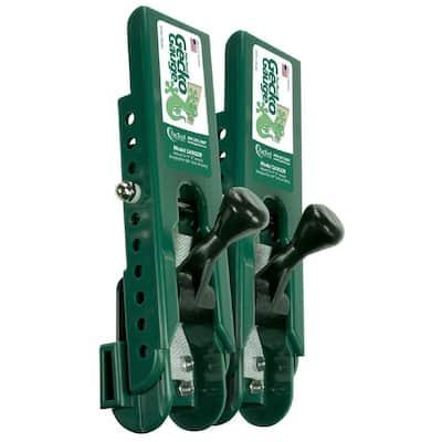 SA90338 Gecko Gauge Siding Gauges for 3/8 in. Siding - 1 Set per Package