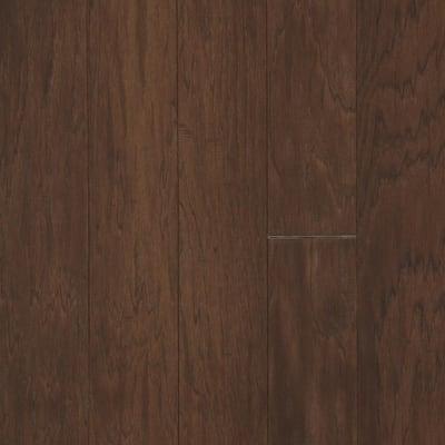 Shaw Western Hickory 5 In W Saddle, Shaw Wood Laminate Flooring