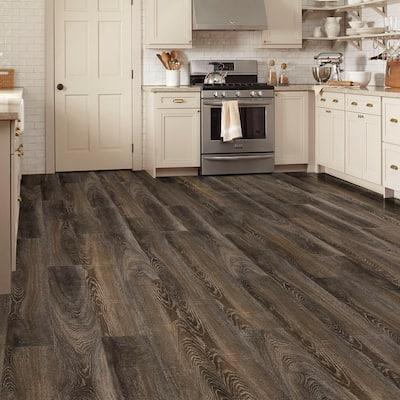 Carbillo Oak Water Resistant 12 mm Laminate Flooring (16.80 sq. ft. / case)