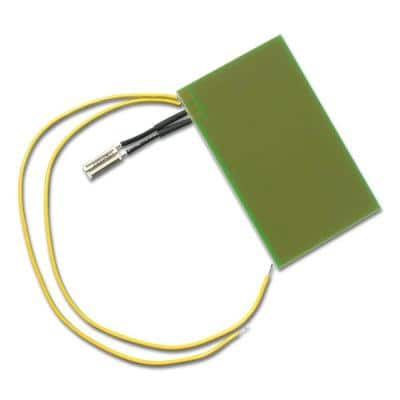 Gate Opener Cold Weather Battery Heater