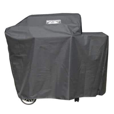 50 in. Pellet Grill Cover