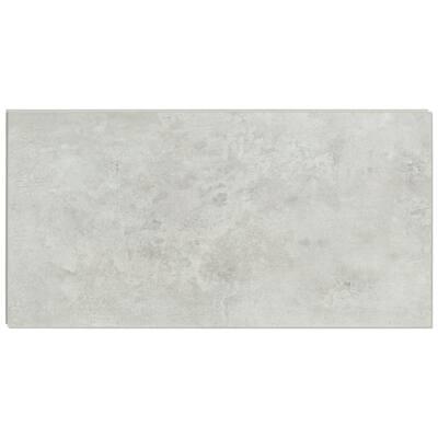 Mountains Gray 12 in. W x 24 in. L Rigid Core Click Lock Luxury Vinyl Tile Flooring (54 cases/1255.50 sq. ft./pallet)