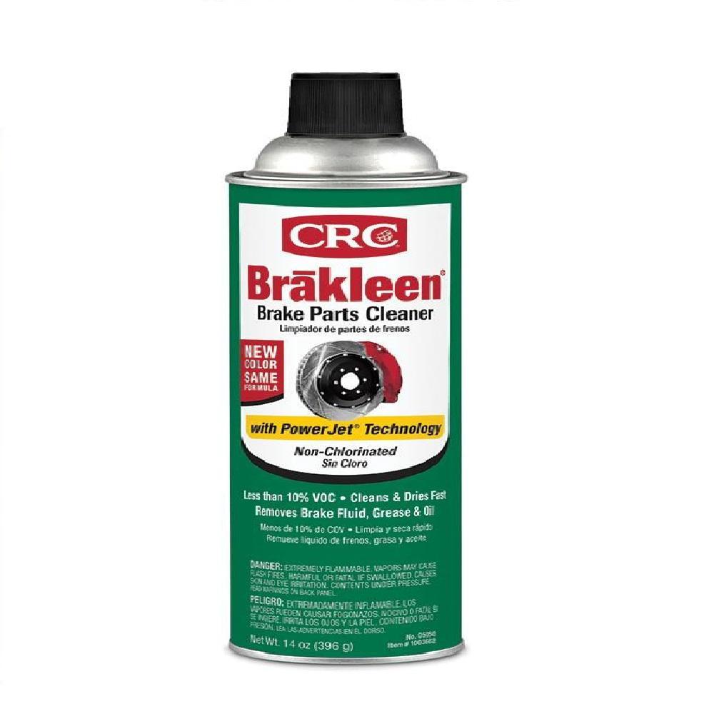 14 oz. Non Chlorinated Brakleen