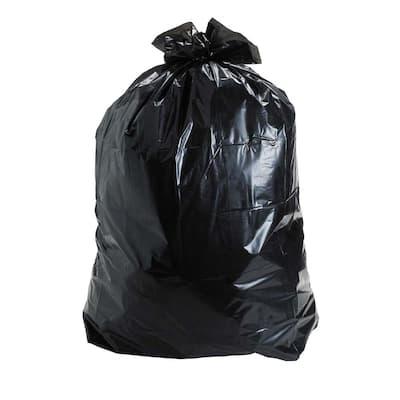 35 Gal. Insect Repellent Trash Bags (80 Per Box)