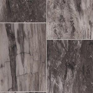 Dusk Marble Residential/Light Commercial Vinyl Sheet Flooring 12ft. Wide x Cut to Length