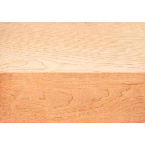 Reviews For Varathane 1 Qt Cherrywood Wood Interior Gel Stain 2 Pack 339586 The Home Depot