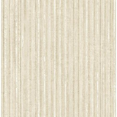 Maison Neutral Maison Texture Gold Wallpaper Sample