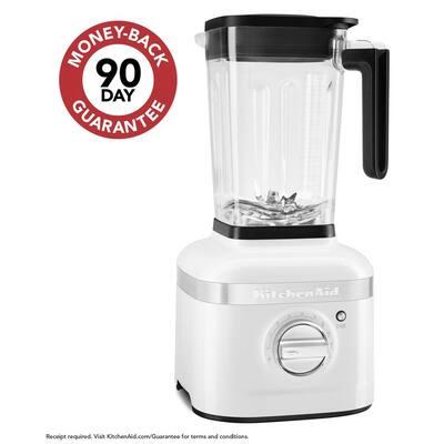 K400 56 oz. 5-Speed White Blender