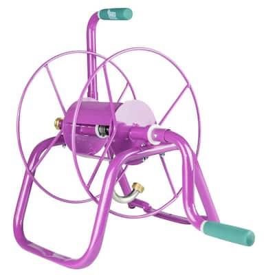 HR-1PUR Hose Reel in Purple