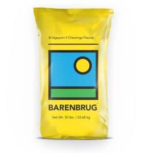 50 lb. Bridgeport II Chewing Fescue Grass Seed