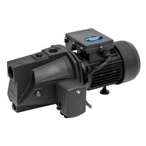 3/4 HP Shallow Well Jet Pump