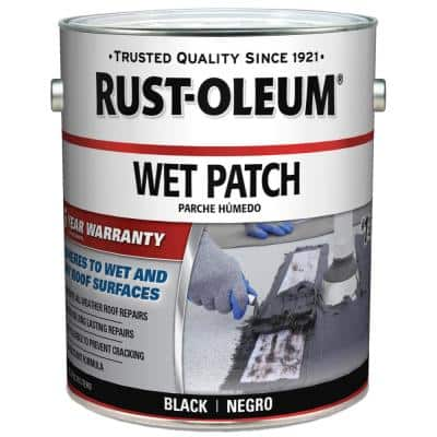 0.9 Gal. Roof Wet Patch (2-Pack)