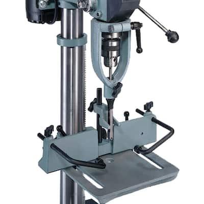Drill Press Mortising Kit