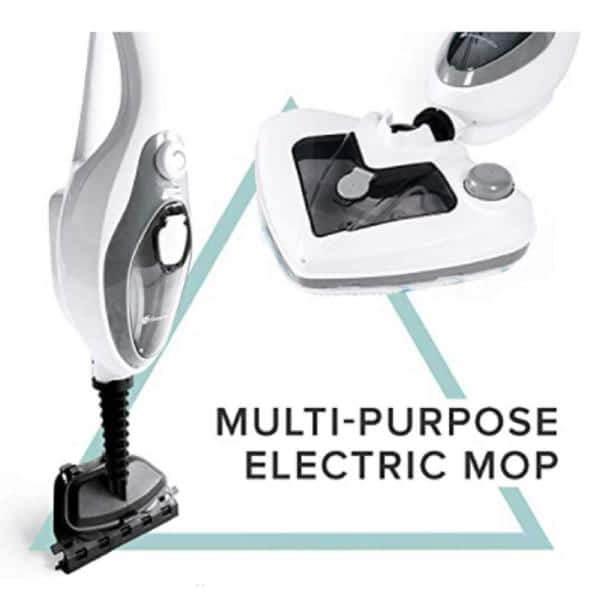 Steam And Go Multi Function Steamer Mop