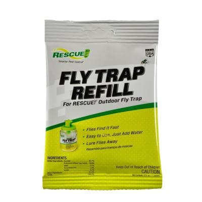 Fly Trap Attractant