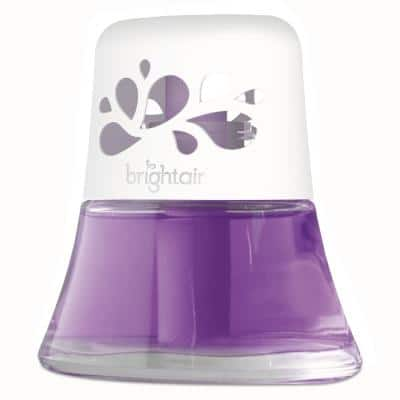 2.5 oz. Scented Oil Automatic Air Freshener Dispenser Sweet Lavender And Violet (6/Carton)