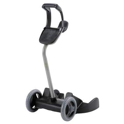 Rolling Storage Caddy Accessory for Evo Robotic Pool Vacuum