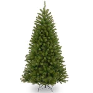 6.5 ft. North Valley Spruce Artificial Christmas Tree