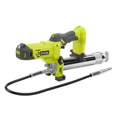 ONE+ 18V Grease Gun (Tool-Only)