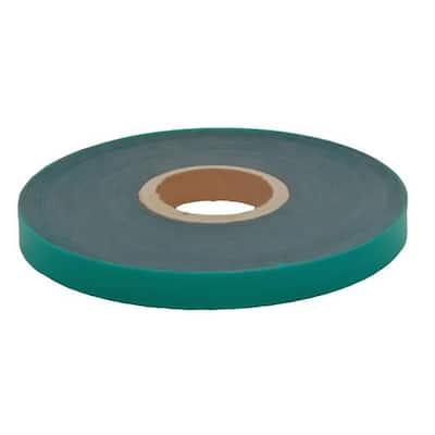 0.5 in. x 200 ft. Green Plant Tie Tape for Zen ZL100 Tapener (4-Rolls)