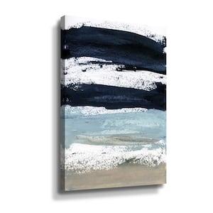 'Maritime' by  Iris Lehnhardt Canvas Wall Art