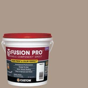 Fusion Pro #183 Chateau 1 Gal. Single Component Grout