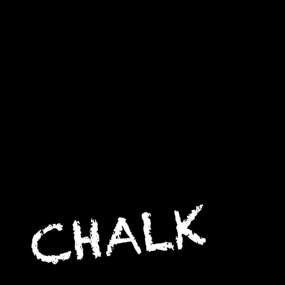 RoomMates Chalkboard Black Vinyl Peel & Stick Wallpaper Roll (Covers 28.18 Sq. Ft.)