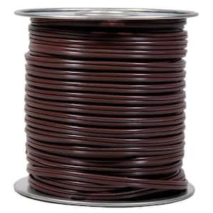 250 ft. 14/2 Brown Stranded CU CL3 Outdoor Speaker Wire