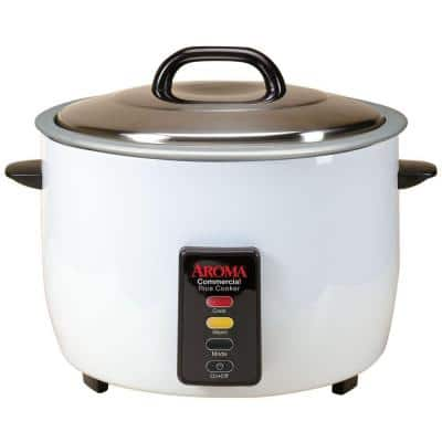 Commercial 60-Cup Rice Cooker