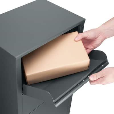 Large Parcel Drop Box