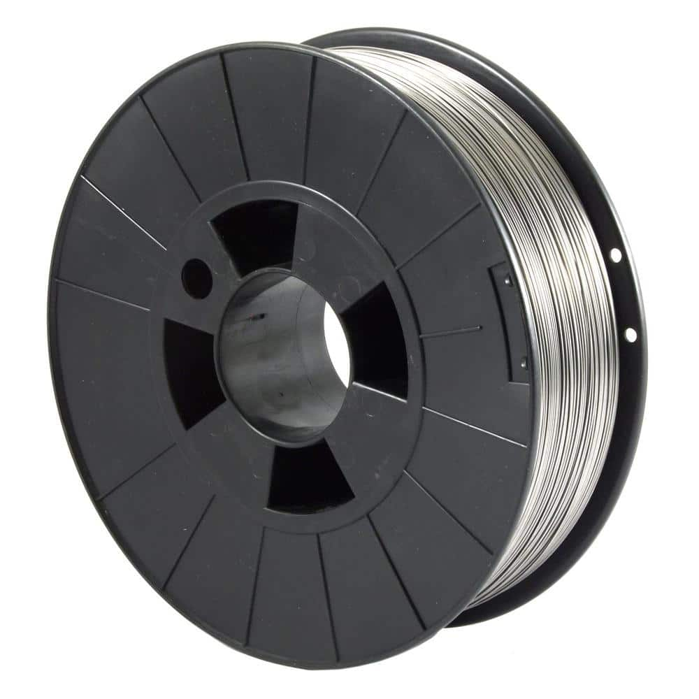 E71T-GS 0.9mm 10lb Gasless-Flux Core Wire Welding Self-Shielded Weld Accessories